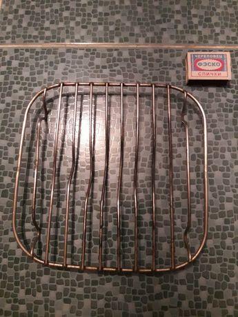 Подставка под горячее Нержавеющая сталь