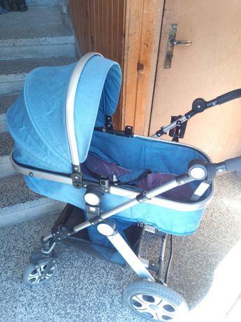 Бебешка количка за момче,бебешки чанти