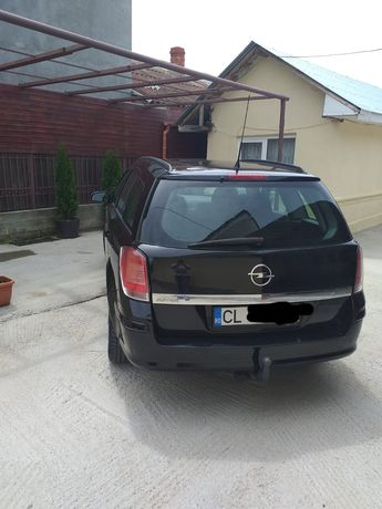 Vând Opel Astra H