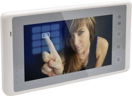 Videointerfon DT27SD-TD7-W