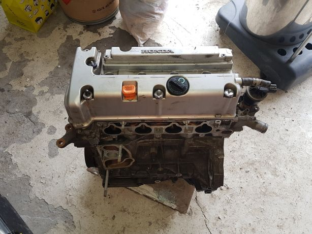 Motor honda accord