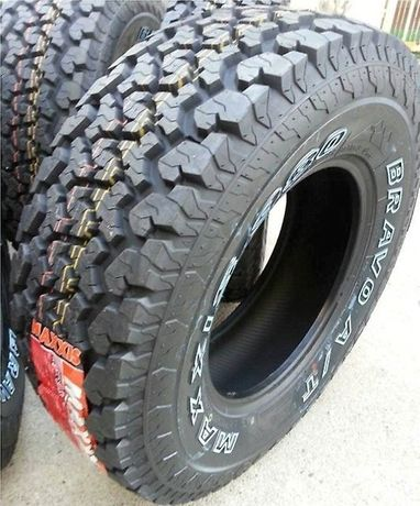 Vand anvelope noi all season ,all terrain 33x12,5 R15 Maxxis AT980 m+s
