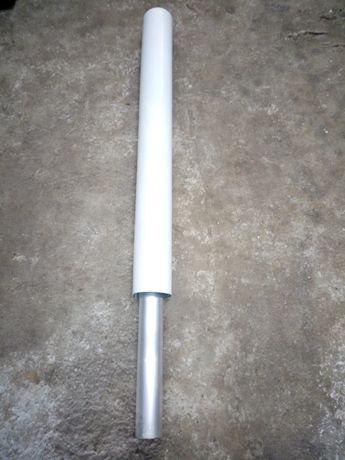 Kit prelungire centrala gaz