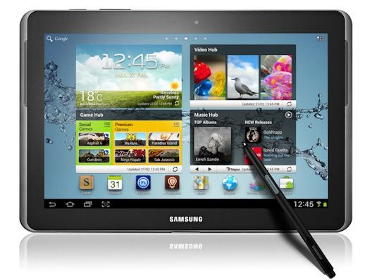 Tableta Samsung Galaxy Note 10.1 N8010, 16GB noua