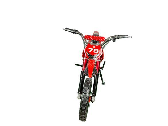 Мотор кросов електрически за деца нов модел 800W