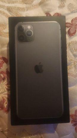 Продам iphone 11 pro max 256