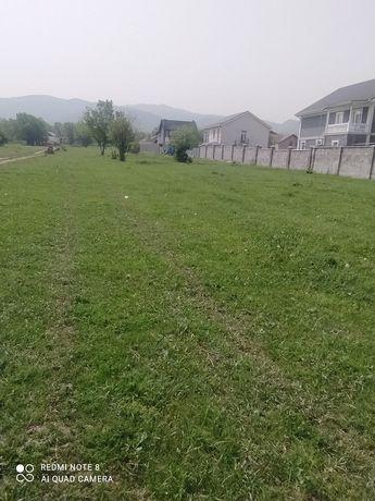 Продам землю под строительство дома