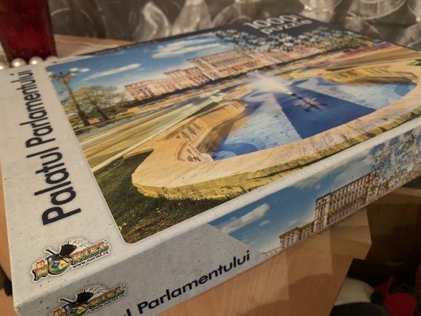 Puzzle Noriel Romania Palatul Parlamentului