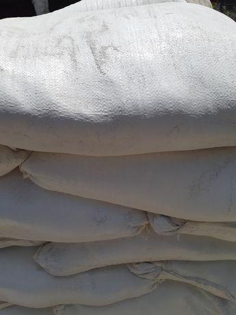 creta furajera ( carbonat de calciu )