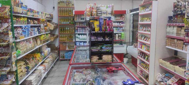 Мини Маркет район Кривого магазина