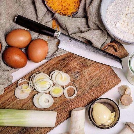 Кухненски японски нож KAI Tim Mälzer Minamo, включена доставка