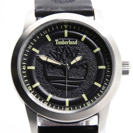 Ceas barbatesc Timberland 15632J, 45mm, Quartz | Garantie 12 Luni
