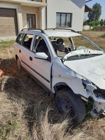 Vând piese Opel Astra