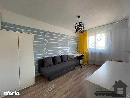 Soarelui, apartament 1 camera, renovat recent