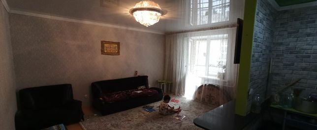 Продам 1 комнатную квартиру ЖК Достар3
