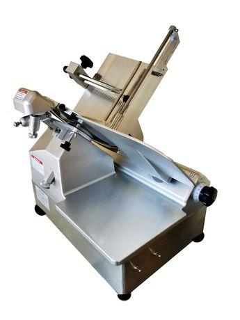 Автоматични Професионални Колбасорезачки с нож ø 320 мм.
