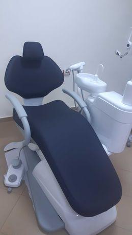 Стоматологичен  стол  Антос  А6,тапицерия от GB DESIGN