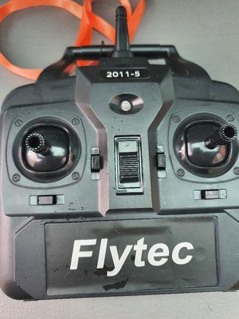 Telecomanda bărcuțe plantat marca Flytec