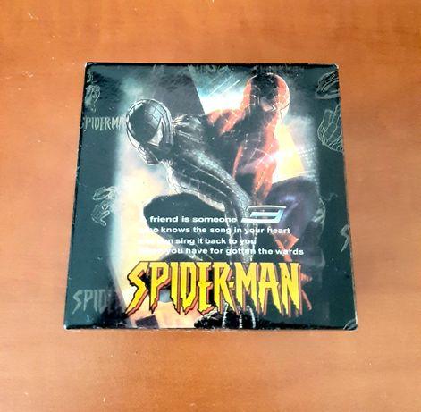 Детски часовници Spiderman и Q&Q