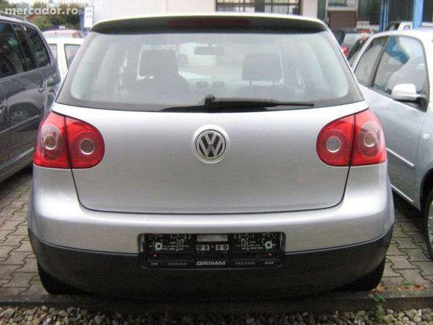 Dezmembrez VW Golf 5 2004-2008 1.6 benzina si 1.9 tdi cutie manuala