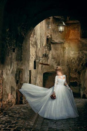 Rochie eleganta de mireasa