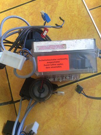 Vaillant placa electronica centrală