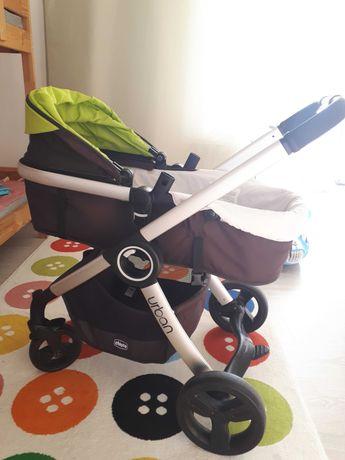 Chicco Urban супер коляска