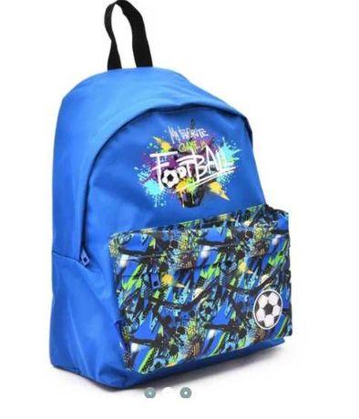 рюкзак для спорта тренировок школы секций ранец школьный