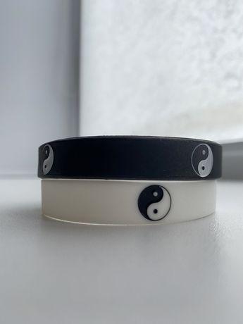 Силиконовые Браслеты braceletes