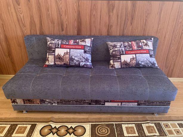 Раскладной диван 2*1,6