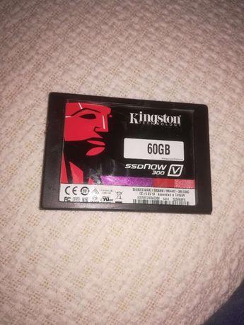 Kingston SSDNow V300 2.5 60GB SATA3 SV300S37A/60G
