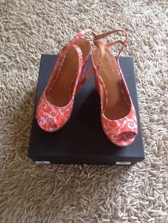 Vand sandale Marc Jacobs