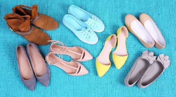 Обувь по оптовым ценам. Отправка по РК