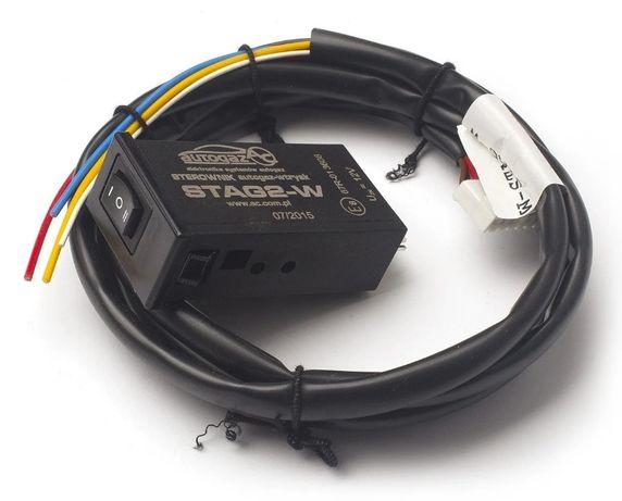Переключатель газ/бензин AC STAG 2-W