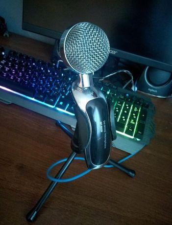 Микрофон        .