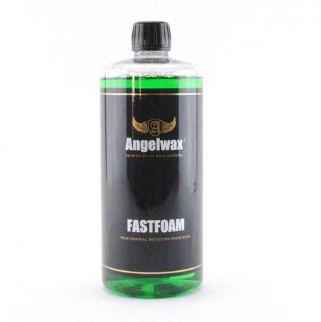 Angelwax - Fast Foam 1l / шампоан за предизмиване /