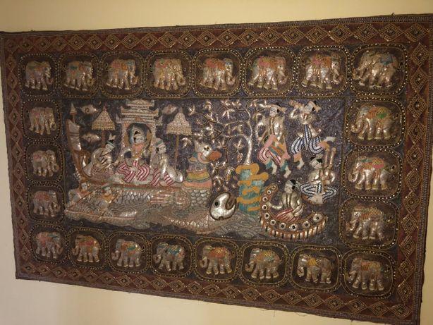 Carpete Thailanda