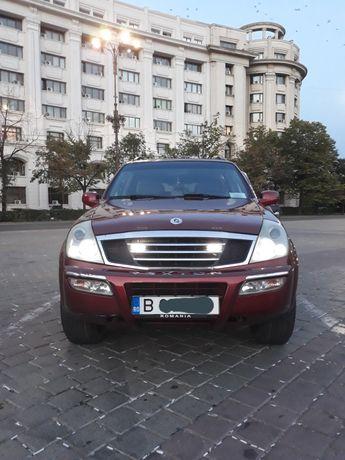 Ssangyong Rexton 2.9