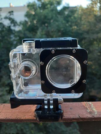 Водоустойчив калъф за екшън камера GoPlus модел SP1080p.