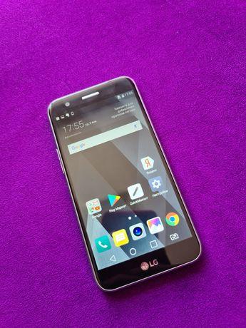 LG K10 2017 интернет 4G по низкой цене продаю срочно