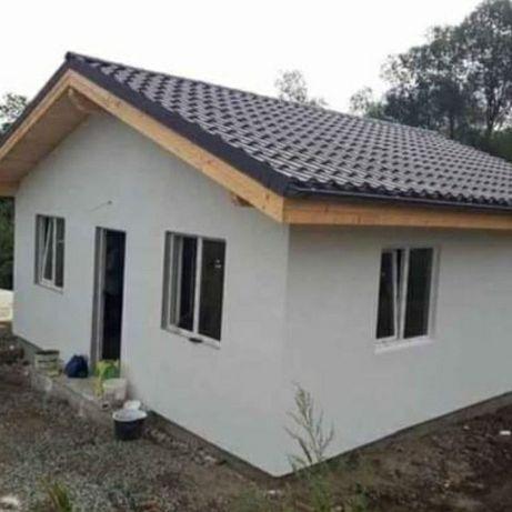Case modulare Garaje metalice