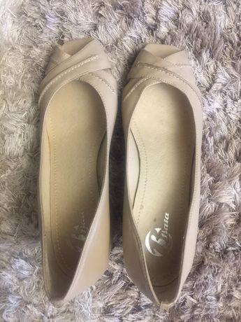 Продам туфли Италия