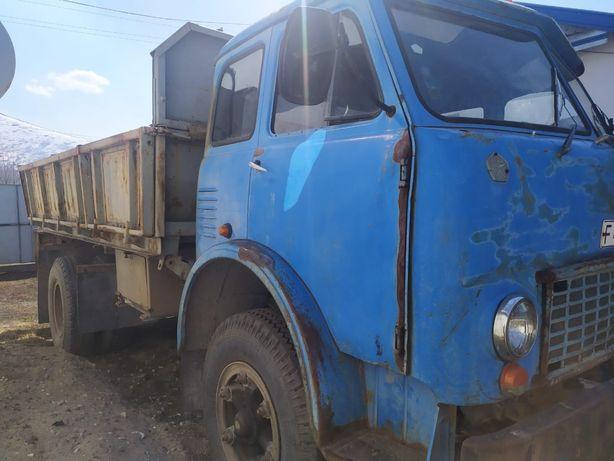 Срочно Продам МАЗ 5549