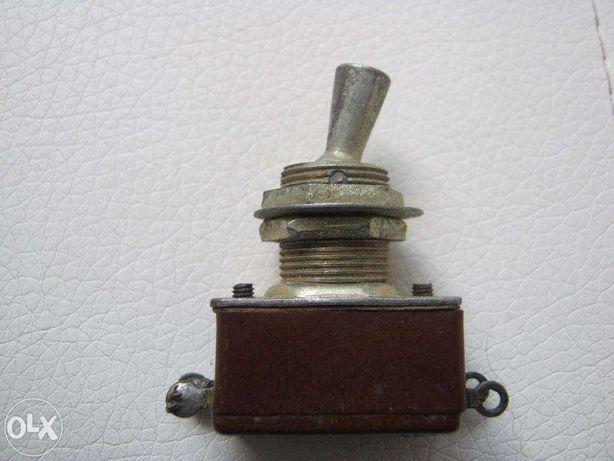Электротумблер ТП1-2