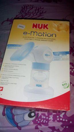 Pompă NUK E-motion