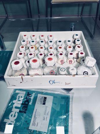 Set coloranti ceramica Vita omega tehnica dentara