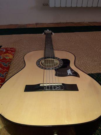 Гитара арзан бағада