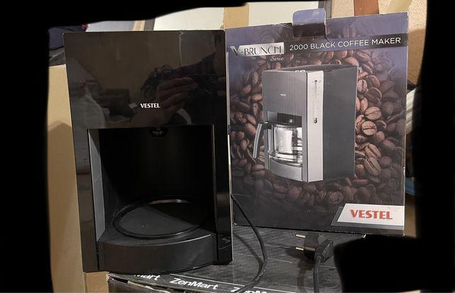 Кофемашина vestel