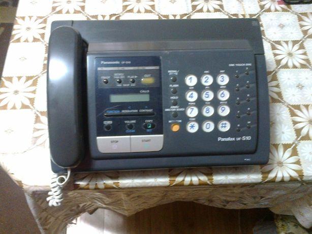 vand telefon cu fax PANASONIC UF-S10