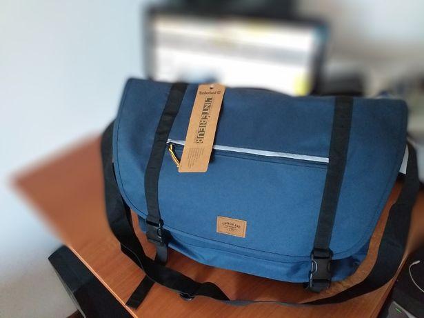 Geanta De Umar Timberland Crofton Messenger Bag originala, noua !